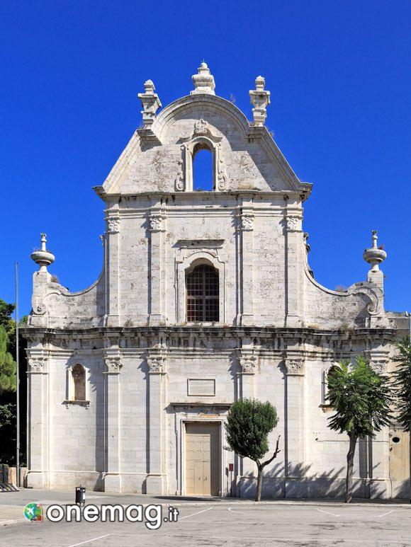 Chiesa di San Domenico a Trani