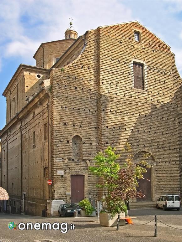 Chiesa di San Paolo a Macerata