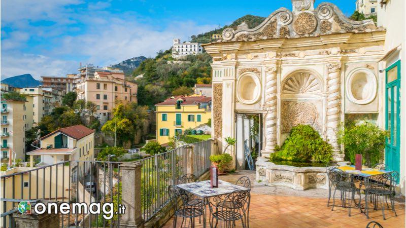 Cosa vedere a Salerno, guida turistica alla seconda città della Campania