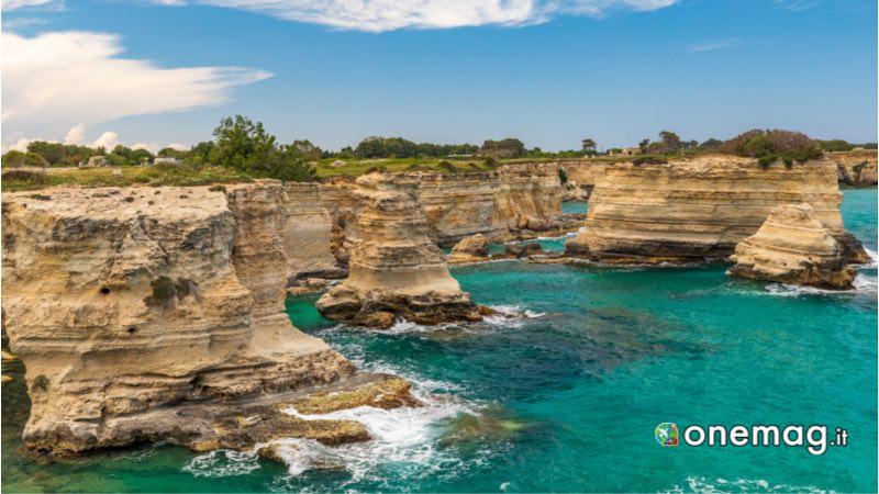 Cosa vedere a Melendugno, Guida turistica