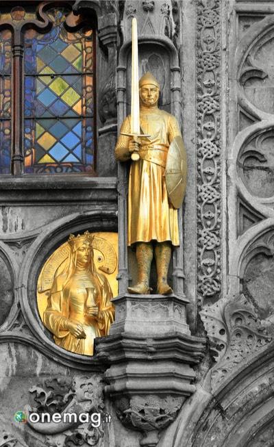 Decorazioni Basilica del Santo Sangue