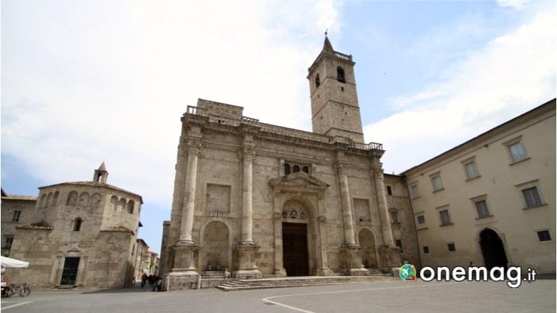 Duomo di Sant'Emidio, Ascoli Piceno