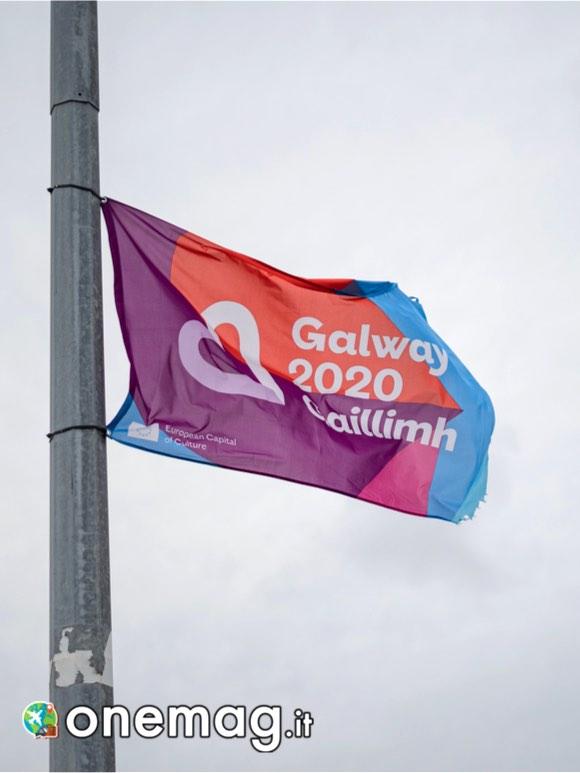 Galway, capitale europea della cultura 2020