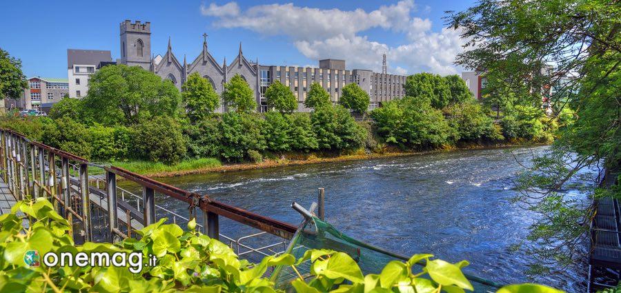 Fiume di Galway