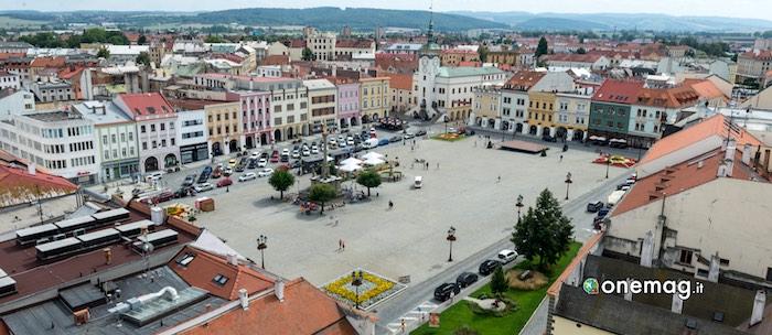 Cosa vedere a Kromeriz, Repubblica Ceca