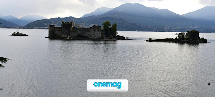 Cosa vedere sul Lago Maggiore, Cannero