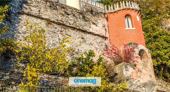 Cosa vedere sul Lago Maggiore, la Torre Imperiale di Maccagno