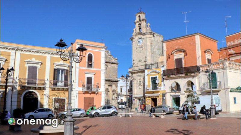 Cosa vedere a Massafra, Taranto