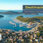 Isola di Morter, Croazia