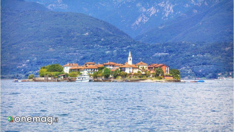 Cosa vedere sul Lago Maggiore, veduta panoramica del lago