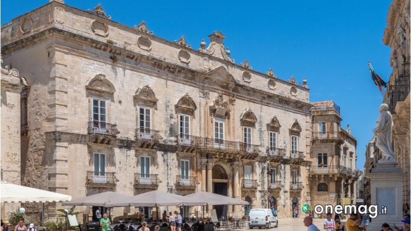 Palazzo Beneventano Siracusa