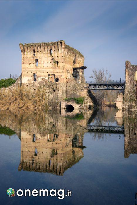 Ponte visconteo, Valeggio sul Mincio