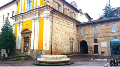 Cosa vedere a Rieti