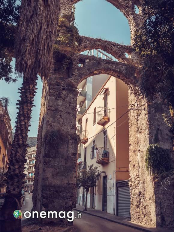 Salerno, centro città