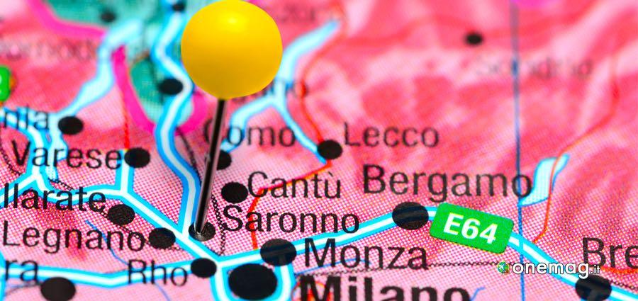 Cosa vedere a Saronno