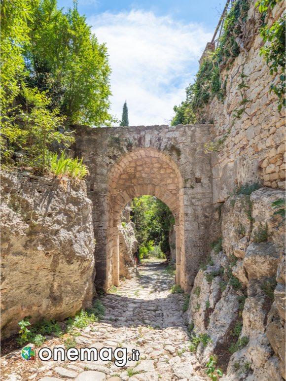 Borgo di Saturnia