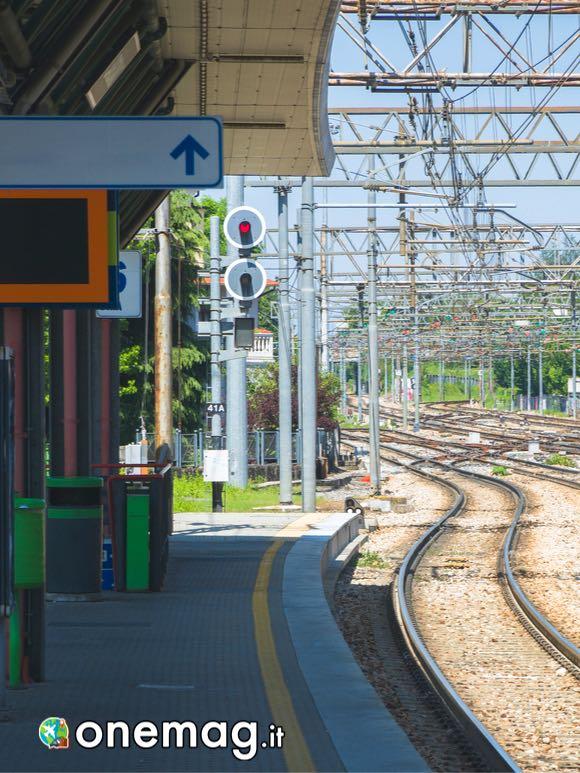Stazione di Saronno, Varese