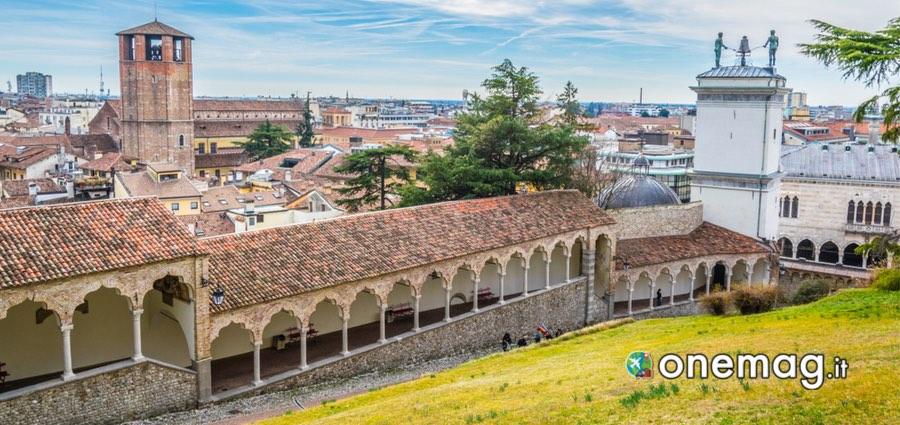 Storia del Castello di Udine