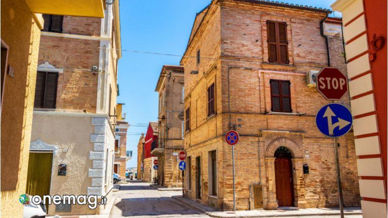 La Storia di Porto Recanati