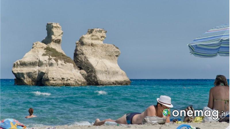 Torre dell'Orso, Puglia