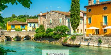 Valeggio sul Mincio, il pittoresco borgo in provincia di Verona