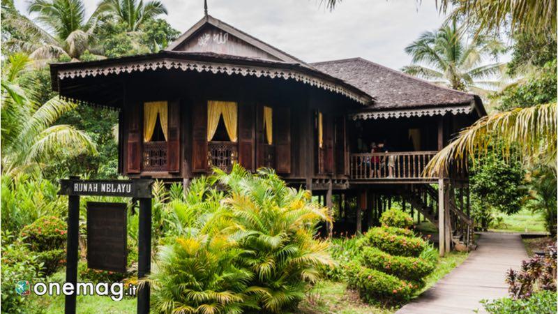 Cosa vedere nel Borneo Malese