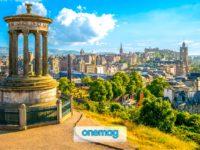 Guida a Calton Hill, la collina di Edimburgo