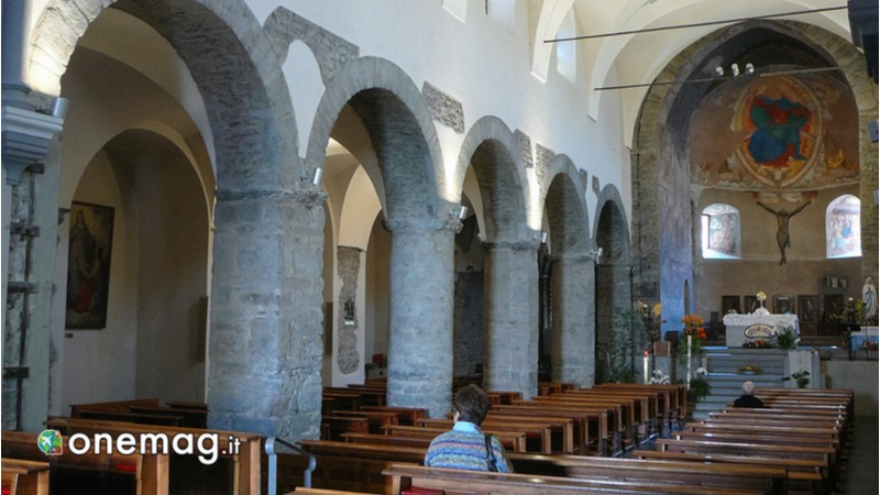 Chiesa parocchiale di Saint-Vincent