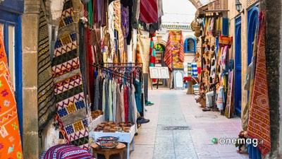 Cosa vedere a Essaouira, medina