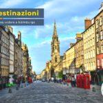 Cosa vedere a Edimburgo, capitale della Scozia