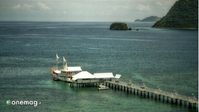 Cosa vedere nel Borneo Malese, Lubuan