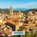 Cosa vedere a Francavilla di Sicilia, Messina