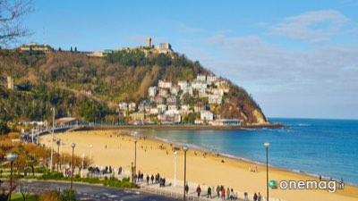 Monte Igueldo, San Sebastian