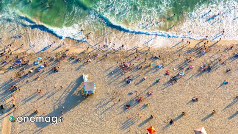 Santa Monica Beach, cosa vedere a Los Angeles