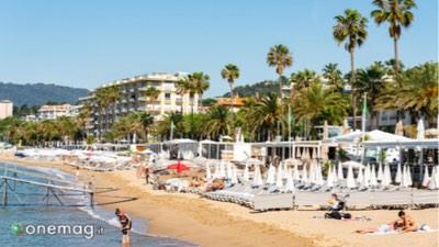 Spiagge della Croisette, Cannes