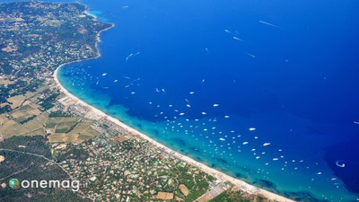 Spiaggia di Pampelonne,Saint-Tropez