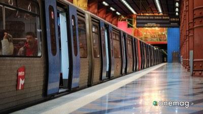 Trasporti pubblici di Lisbona