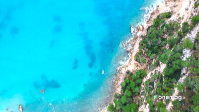 Le più belle spiagge della Grecia
