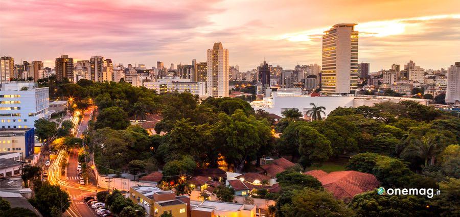 Cosa vedere a Belo Horizonte