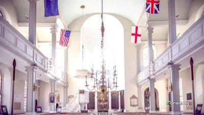 Cosa vedere a Boston, Old North Church