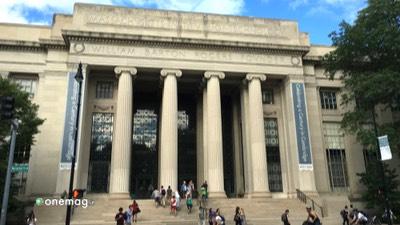 Cosa vedere a Boston, Museo del MIT