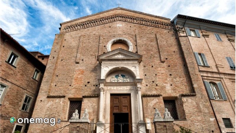Chiesa di San Domenico, Urbino