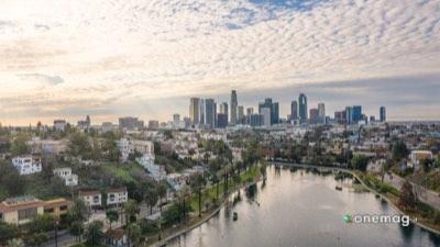 Clima di Los Angeles