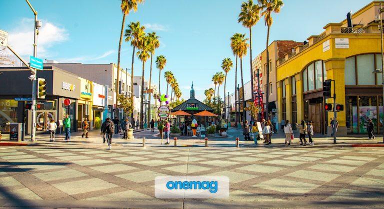 Shopping a Los Angeles, guida sulle migliori zone della città