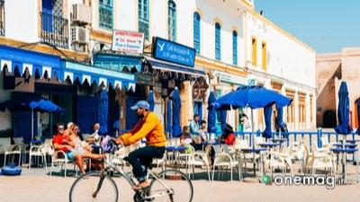 Cosa vedere a Essaouira, bicicletta
