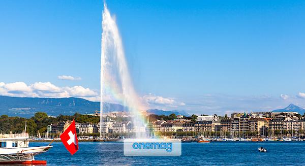 Le citta più costose al mondo, Ginevra