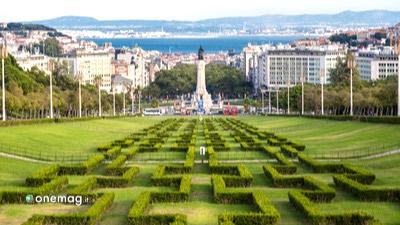 Cosa vedere a Lisbona