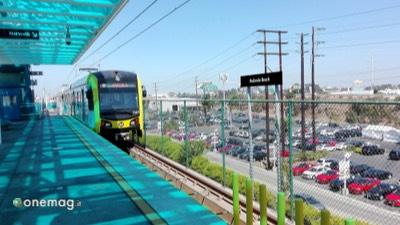 Metropolitana Los Angeles