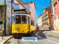 I trasporti di Lisbona