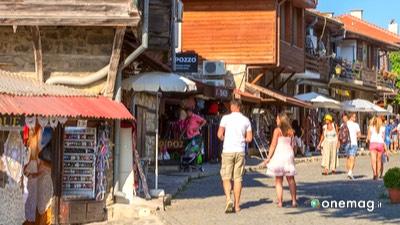 Cosa vedere a Nessebar, città vecchia